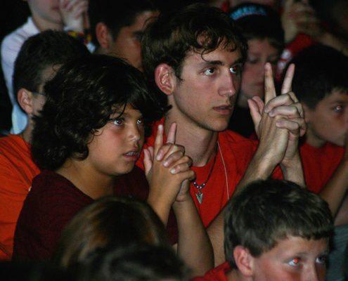 Summer Camp Hypnosis